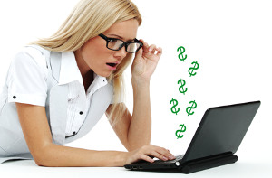Learn to make money online today.