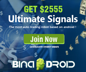 Binadroid - Intellectual Automated Trading - Brussels